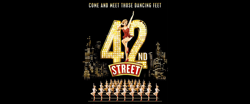 International investment firm Global Group co-invests in West End revival of hit musical 42nd Street