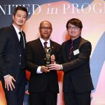 Global Group scoops Most Valuable Companies in Hong Kong Award