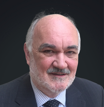 Michael Feltham