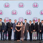 The Global Group and Dr. Johnny Hon were sponsors of the Hong Kong Adventist Hospital Foundation Men of Hope 2018 (MOH) Fundraiser Dinner and Dr. Hon was interviewed by the organiser