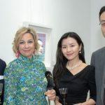 高寶集團:榮譽贊助阿根廷藝術家Carolina Kollmann 《Chinese Physiology 3D》作品展