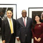 高寶集團:與南非共和國駐香港總領事館攜手呈獻 紀實攝影師Matthew Willman 「The Heritage Collection」慈善攝影展
