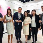 高寶集團:在蒙古國駐香港總領事館的支持下呈獻「蒙古國當代藝術家作品展」