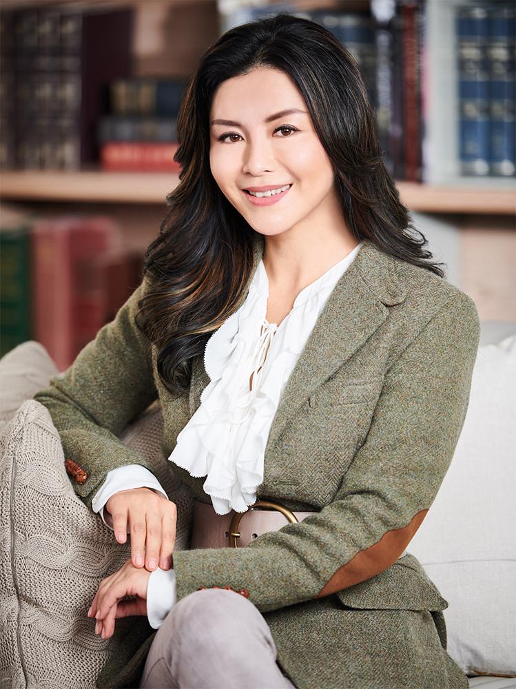 Vicky Xu